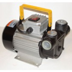 Электронасос для дизтоплива DYB-60 (220В, 60л/мин)