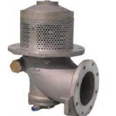 Клапан донный для автоцистерн SDHDV-100 (пневматич