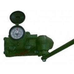 Насос ручной со счетчиком ZH-100A