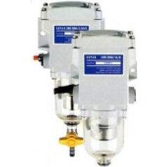 Фильтр-водоотделитель Сепар 2000/40/М (Separ SWK-2000/40/M