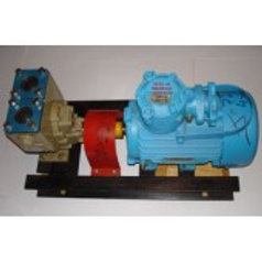Агрегат насосный АНСВ-300/3 (2,2 кВт, 1000 об/мин)