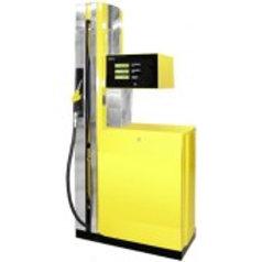 Топливораздаточная колонка Топаз-211 (2 рукава, 1 вид топлива) 50л/мин
