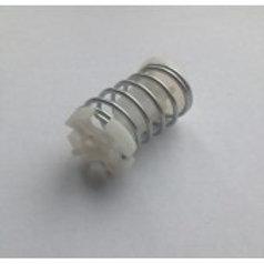 Перепускной клапан DYB-60 ,80 (220 В) в сборе