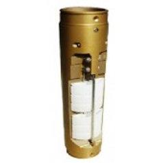 Клапан отсечной поплавковый двухступенчатый KO 2-8