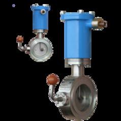 Клапан электромагнитный СЕНС-П DN80PN5