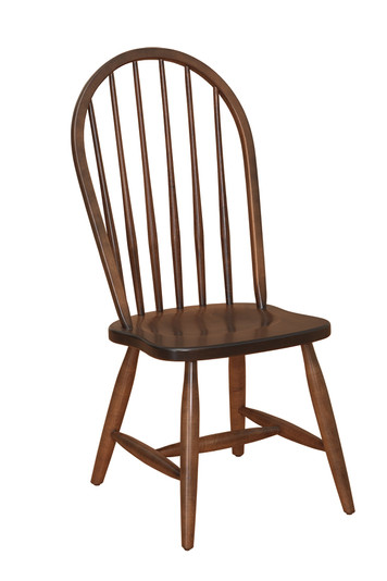 6 Spindle Side Chair