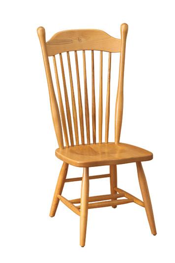 Farmers Side Chair