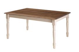 Solid Farm Table