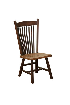 Urban Side Chair