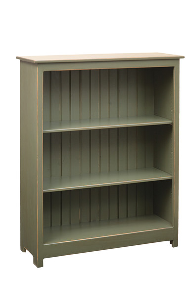 4ft. Bookcase