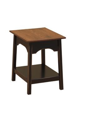 Shaker End Table w/ Drawer