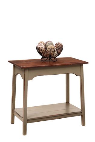 Garden Style Table