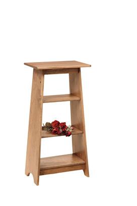 Tall Flower Stand