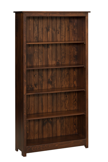 6ft. Bookcase