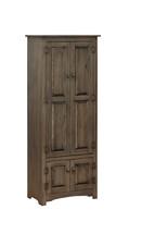 Linen Cabinet w/Doors