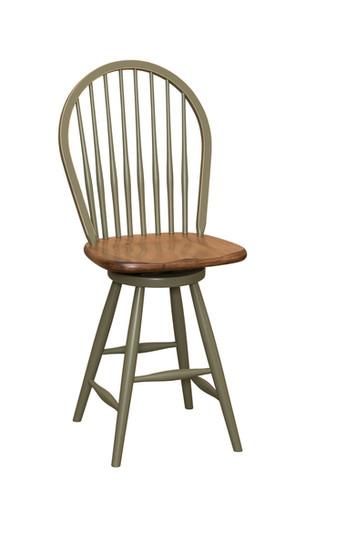 Windsor Bar Chair