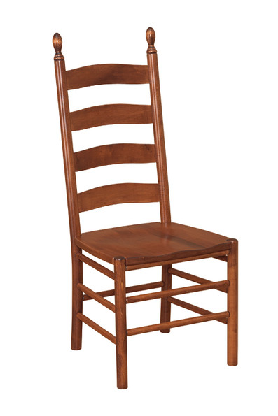 Shaker Ladder Back Side Chair