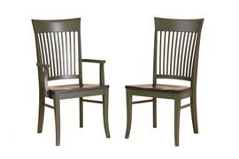 Cambridge Side /Arm Chair