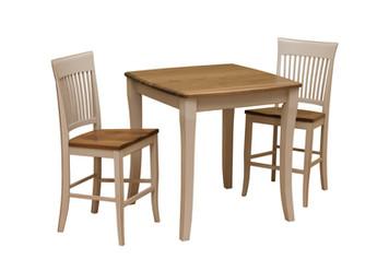 Cambridge Solid Top Table