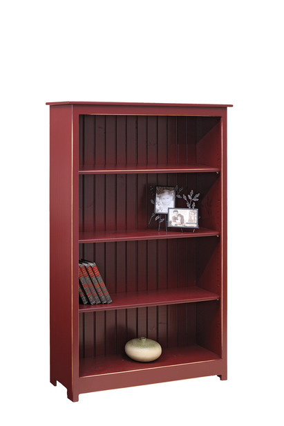 5ft. Bookcase
