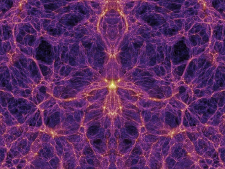 #213 - Cosmic Web and Rocket Flips