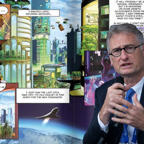 #231 - Didier Schmitt - Space Futures