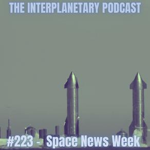 #223 - Space News