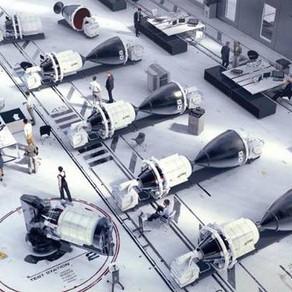 #242 - Paolo Venneri - Nuclear Space Tech