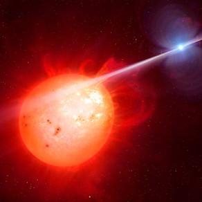 #221 - Conscious Stars - Kelvin Long