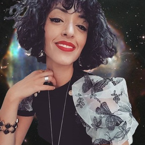 #209 - Bianca Cefalo  - Rocket Fallacies