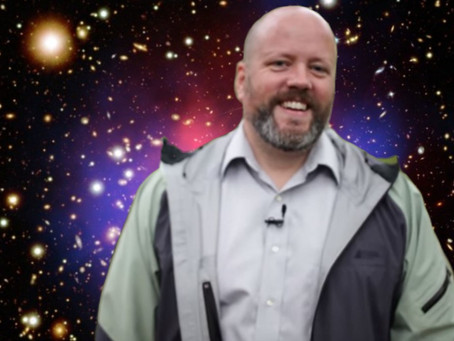 #189 - Fraser Cain and Space News
