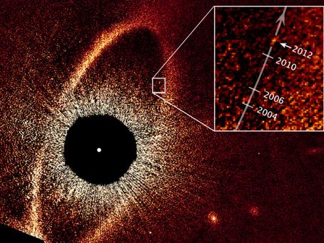 #235 - Alok Jha - Exoplanets