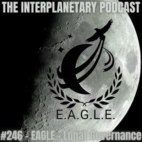 #246 - EAGLE - Lunar Governance