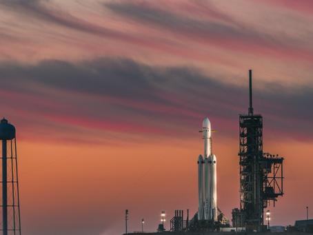 Episode 67 - Falcon Heavy