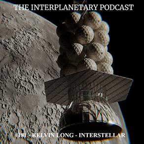 #181 - Kelvin Long - Interstellar Travel
