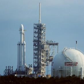 Falcon Heavy - It's really Happening