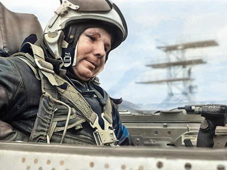 #178 - Gagarin - Chaos - NanoTugs