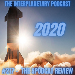 #217 - Spodcat Review of the Year