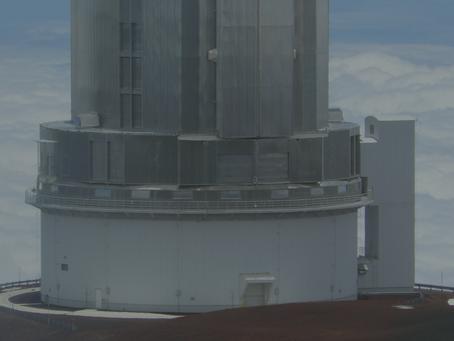 #179 - Telescope Special