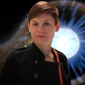 #206 - Katia Moskvitch - Space News