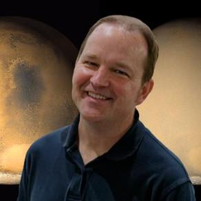 #226 - Eric Berger - Mars Month