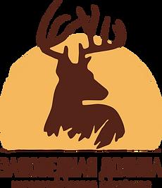 логотип Заповедная долина
