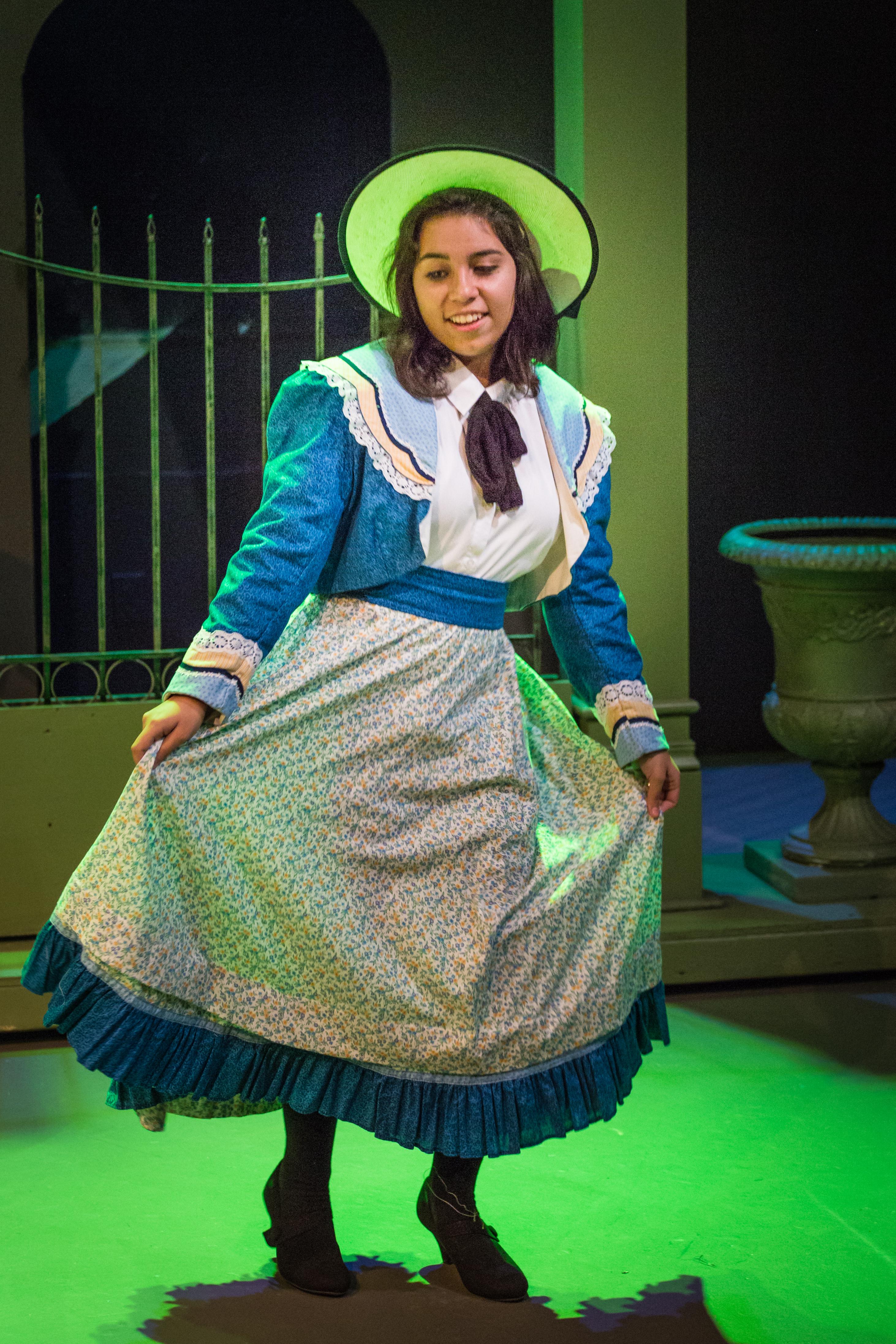 Mary Poppins-25