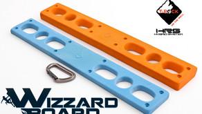 Új tréning board     Wizzard Board   