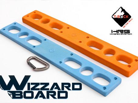Új tréning board  |  Wizzard Board  |