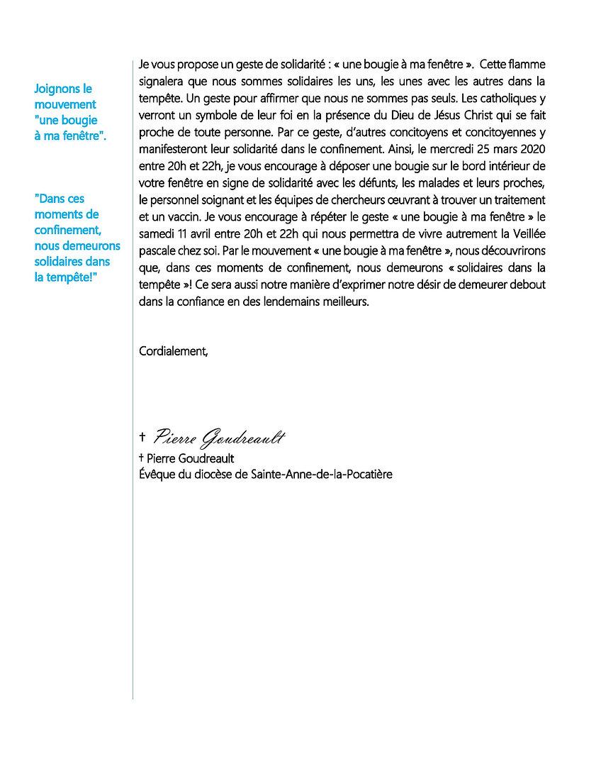 Message de Mgr Pierre Goudreault (1)-pag