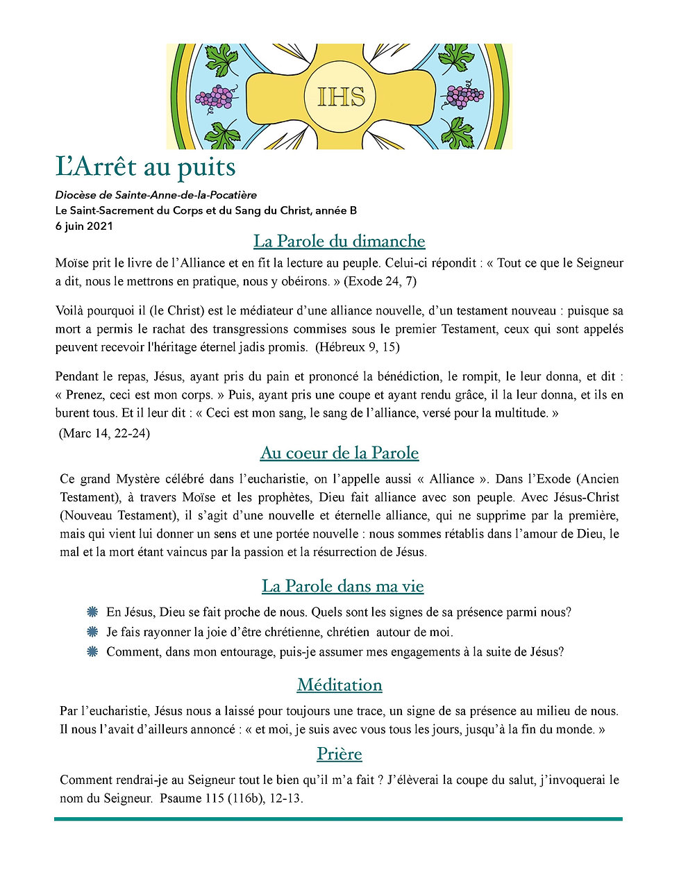 Saint Sacrement  B - 2021-06-06-2-page-0