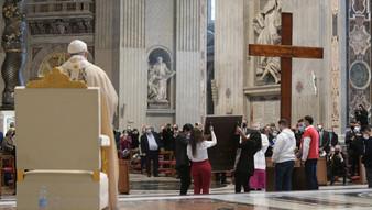 La JMJ célébrée dans les diocèses à la fête du Christ Roi