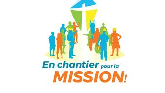 Lancement du logo du Chantier