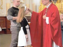 Confirmation des jeunes :       Nouvelles orientations diocésaines
